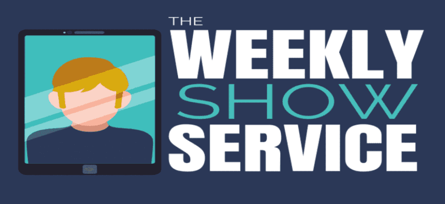 How to Build Your Own Weekly Show Service