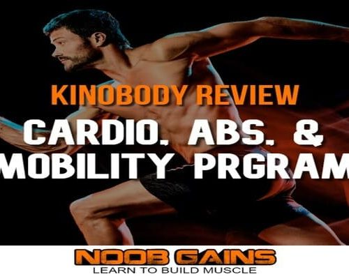 Cardio Abs Mobility