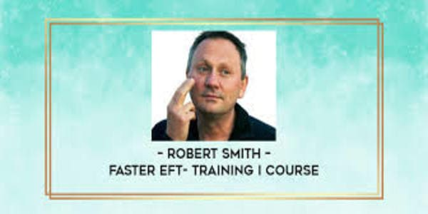 40$. Faster EFT- Training II Course – Robert Smith (1)