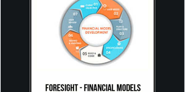 72$. Financial Models - Foresight