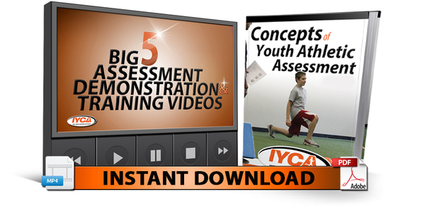 65$. Athletic Assessment Specialist Certification (1)