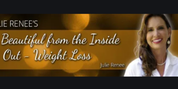 76$. Beautiful from Inside-Out – Julie Renee