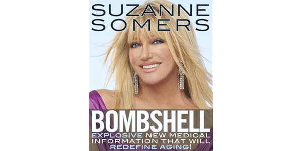 15$. Bombshell Explosive Medical Secrets That Will Redefine Aging – Suzanne Somers