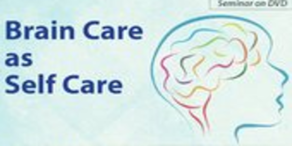 77$. Brain Care Applying the Neuroscience of Well-Being to Help Clients - Linda Graham