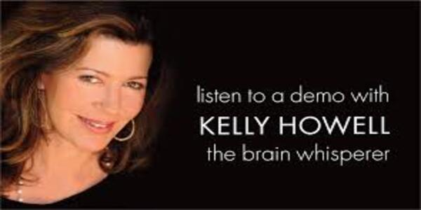 90$. Brain Sync - Kelly Howell