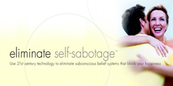 55$.. BrainSpeak - Eliminate Self-Sabotage - John David