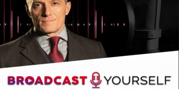 137$. Broadcast Yourself – Brian Rose