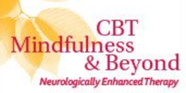 77$. CBT, Mindfulness, and Beyond Neurologically Enhanced Therapy - Kate Cohen-Posey