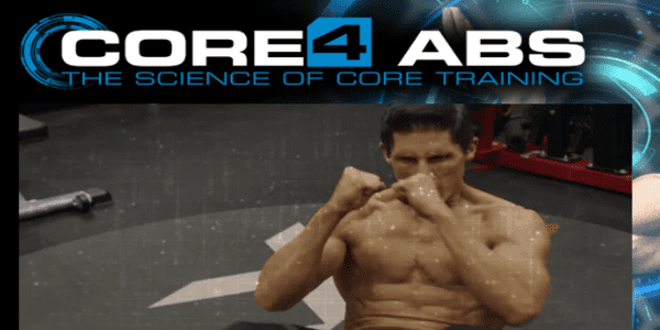 35$. CORE4 ABS