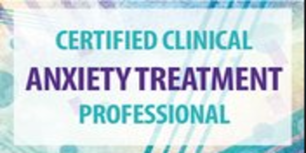 173$, Certified Clinical Anxiety Treatment Professional Two Day Competency Training - Debra Premashakti Alvis