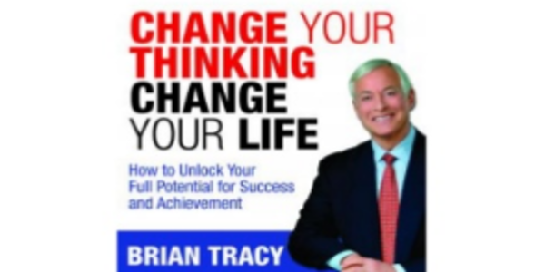 16$. Change Your Thinking, Change Your life (Audiobook) - Brian Tracy