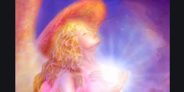 25$. Clearings & Attunements with the Angels of Loving Relationships (2 Recordings)