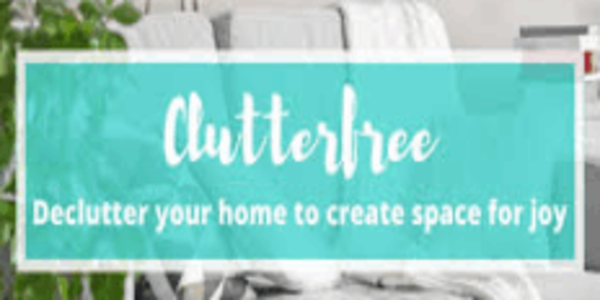 25$. Clutterfree - Christina Tiplea