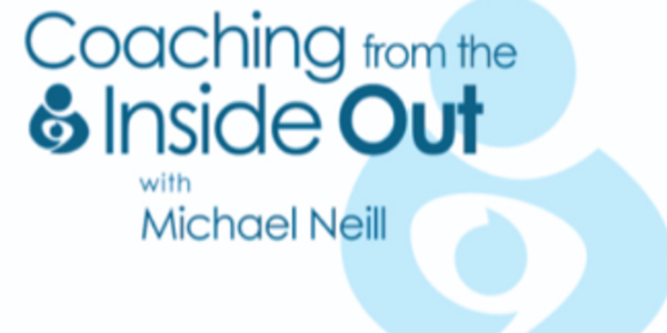 79$. Coaching From The Inside-Out - Michael Neill