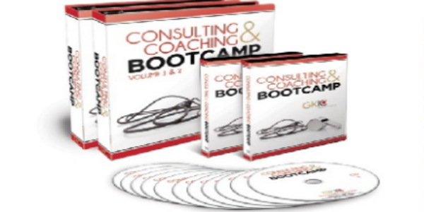 243$. Consulting and Coaching Business Bootcamp - Dan Kennedy