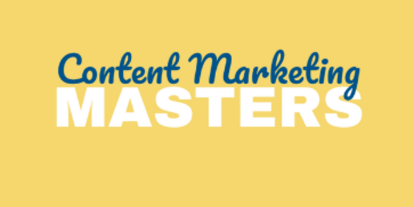 85$. Content Marketing Masters