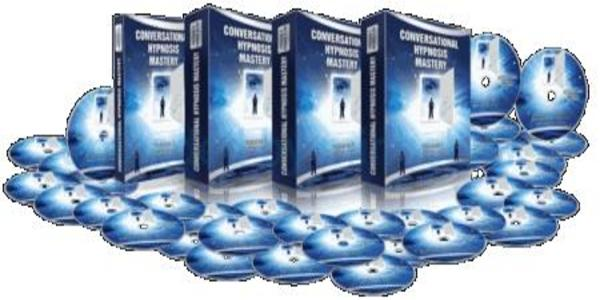 87$. Conversational Hypnosis Mastery System (Revised with Bonuses)