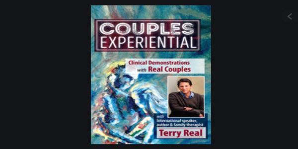87$. Couples Experiential™ 2017 NEW Live Clinical Demonstrations with Real Couples