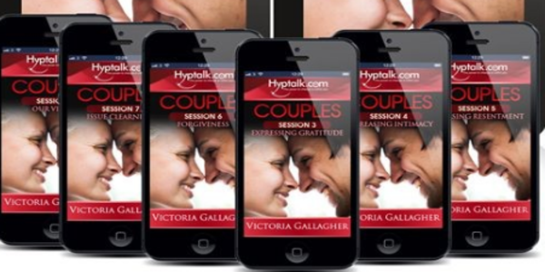 35$. Couples Hypnosis - Victoria Gallagher
