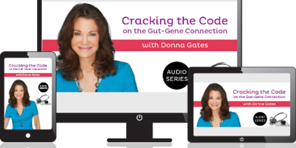 15$. Cracking The Code - Donna Gates