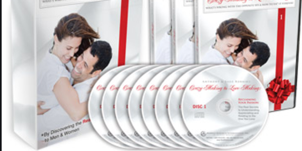 73$. Crazy-Making to Love-Making – Anthony Robbins