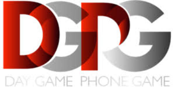 105$. Day Game Phone Game (DGPG) - Alexander