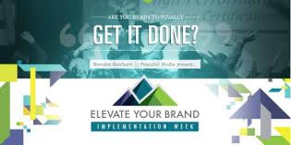 48$. Elevate Your Brand – Brendon Burchard