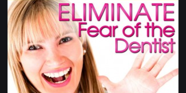 15$. Eliminate Fear of the Dentist - Victoria Gallagher