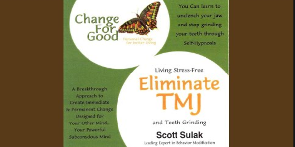 57$. Eliminate TMJ and Teeth Grinding - Scott Sulak