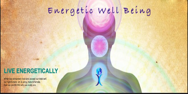 245$. Energetic Well Being Process© (EWBP©) - Essentials Home Study Program - LeRoy Malouf