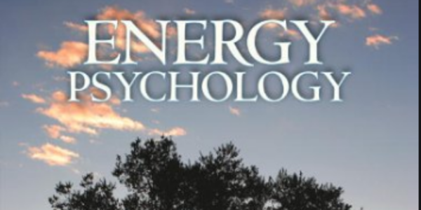 42$. Energy Psychology Enters the Mainstream A Power Tool for Your Practice - David Feinstein