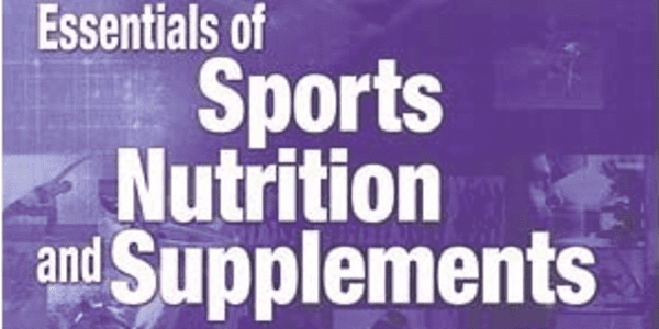 35$. Essentials of Sports Nutrition and Supplements - Jose Antonio