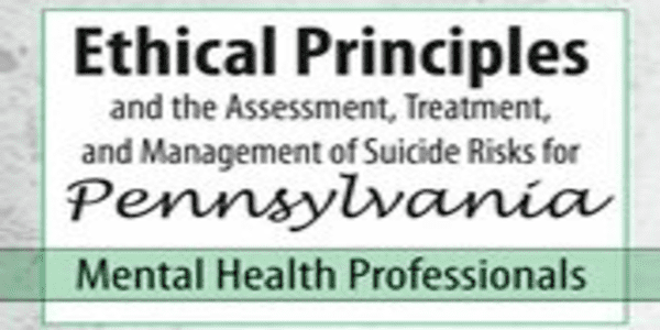 77$. Ethical Principles in the Practice of Arizona Mental Health Professionals - Allan M. Tepper