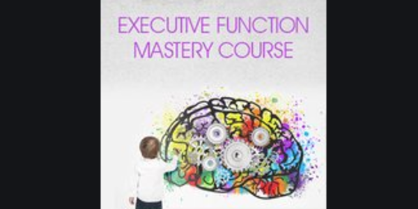 97$. Executive Function Mastery Course: Evidence-Based Strategies to Improve Attention, Memory & Self-Regulation - George McCloskey, Lynne Kenney & Kathy Morris