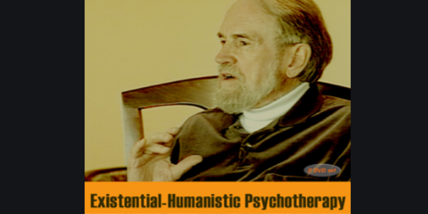 25$. Existential-Humanistic Psychotherapy - Dr. James F.G. Bugental