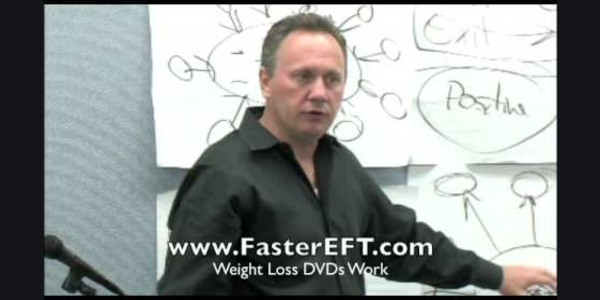 55$. Faster EFT - The Secret of Weight Loss - Robert Smith