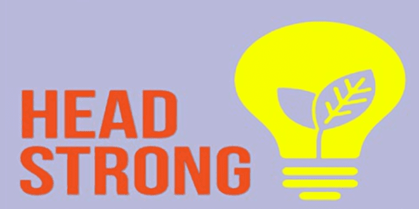 Head Strong The Bulletproof Plan to Activate Untapped Brain Energy to Work Smarter