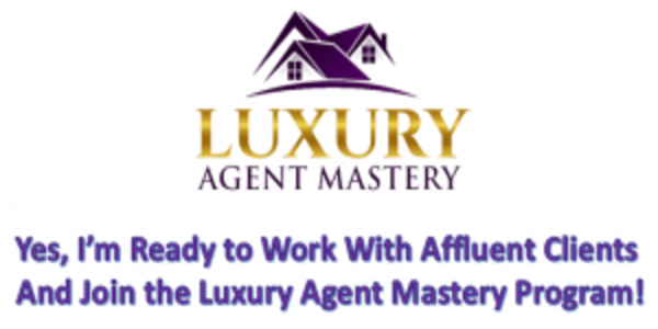 $123. Luxury Agent Mastery – Greg Luther