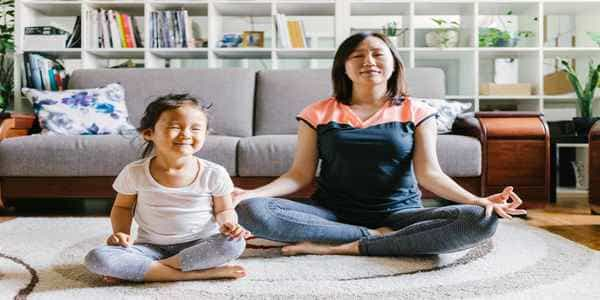 Mindfulness & Yoga Skills for Children and Adolescents