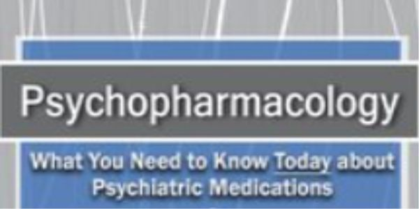 $47 Psychopharmacology: What You Need to Know Today about Psychiatric Medications - Tom Smith