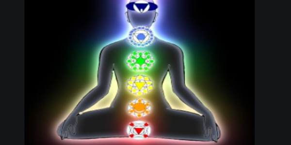 45$. Quantum Chakra Clearing and Balancing Series - Jonette Crowley (1)
