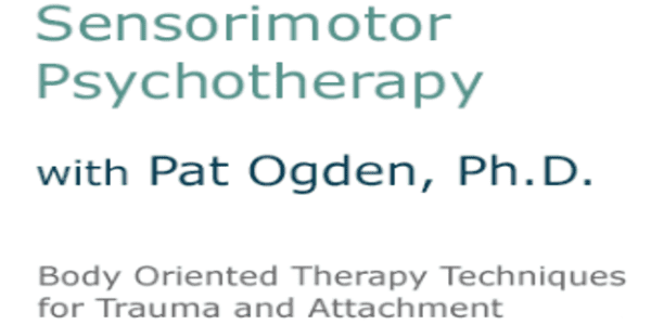Sensorimotor Psychotherapy with Pat Ogden Ph.D Body Oriented Therapy Techniques for Trauma and Attachment - Pat Ogden