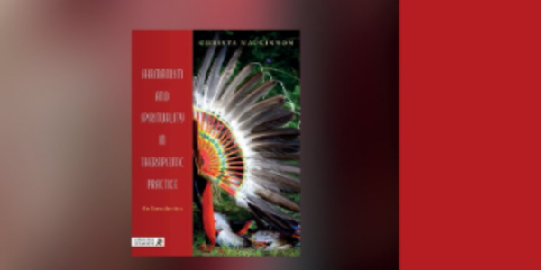 12$. Shamanism and Spirituality in Therapeutic Practice An Introduction - Christa Maddnnon