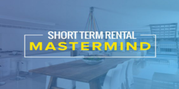 124$. Short-Term Rental Mastermind Business System - J. Massey