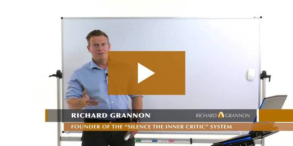 79$. Silence The Inner Critic System - Richard Grannon