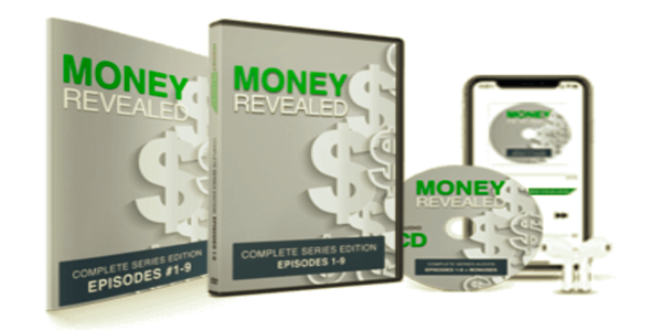 45$. Silver Edition – Money Revealed