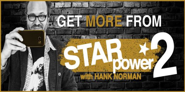 59$. Star Power 2 Grow, Scale, and Monetize