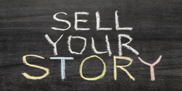 45$. Story Selling Tips – Troy White