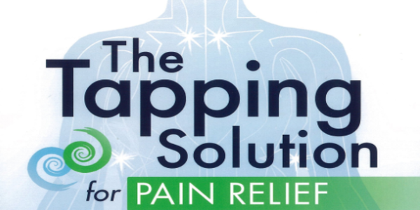 45$. Tapping Solution for Pain Relief - Nick Ortner
