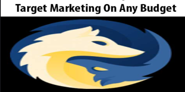 95$. Target Marketing On Any Budget – The Wolff Couple